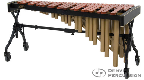 Adams MSPV43 4.3 Octave Soloist Series Padouk Marimba