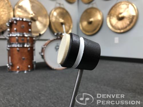 NEW Yamaha Large Felt Bass Drum Beater #BT-910A