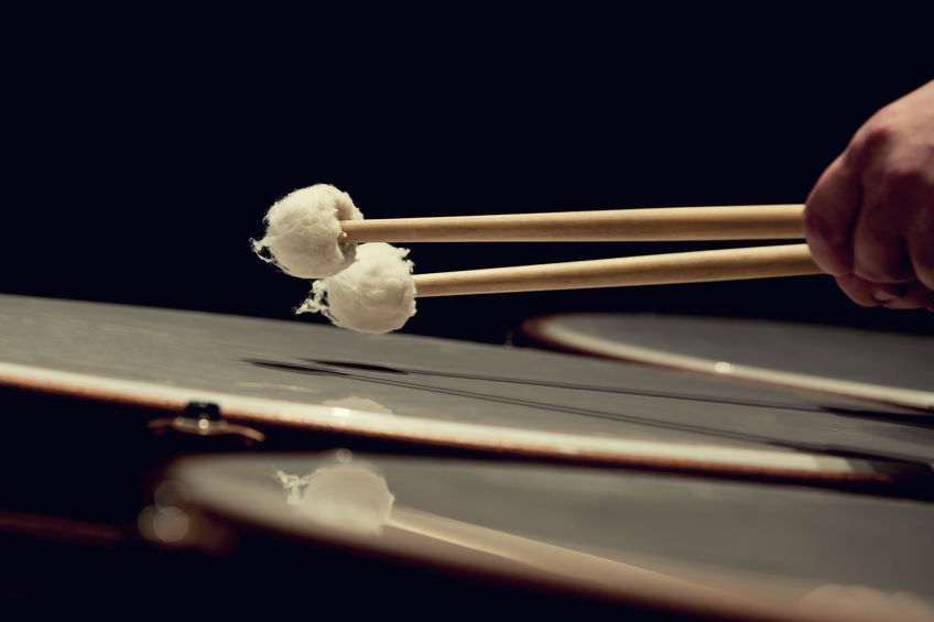 ​  What is a Timpani Percussion Instrument?