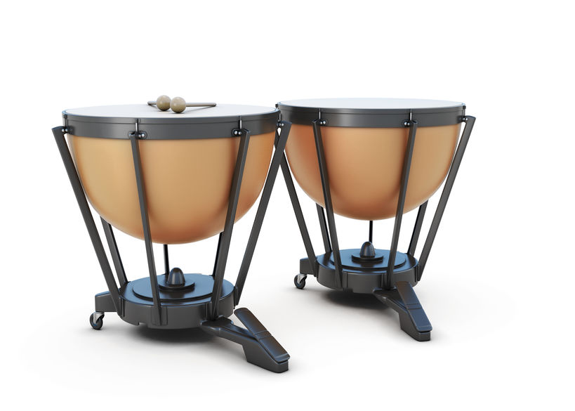 Must-Know Percussion Terms