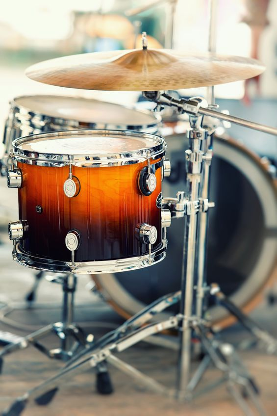 What are Standard Drum Set Sizes