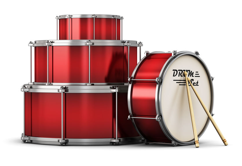 Where Is the Best Place to Look for Quality Used Drums?
