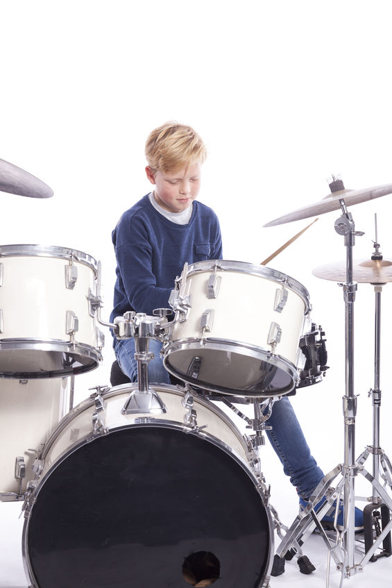 Deciding on the Perfect Instrument to Give Your Child