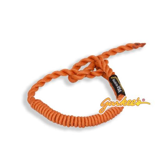 Gurkee's Rust Rope Bracelet