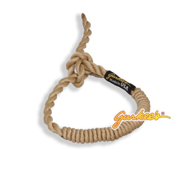 Gurkee's Tan Rope Bracelet