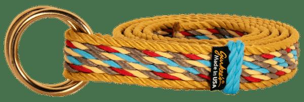 Signature Handmade Arizona Blue Belt