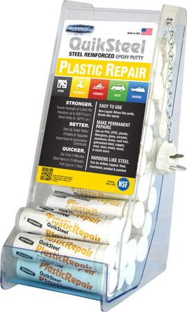 6502ADTRI | Plastic Repair In Self Display Box