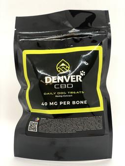 Denver Pet Daily Dog Treats