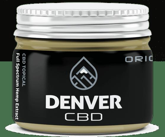 Original CBD Pain Rub