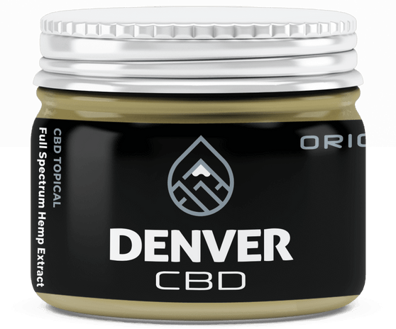 Original CBD Pain Rub