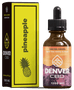 Denver Isolate Tincture - Pineapple