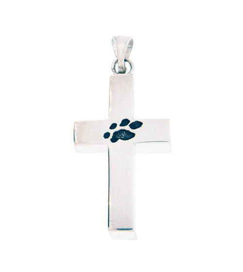 Cross Keepsake