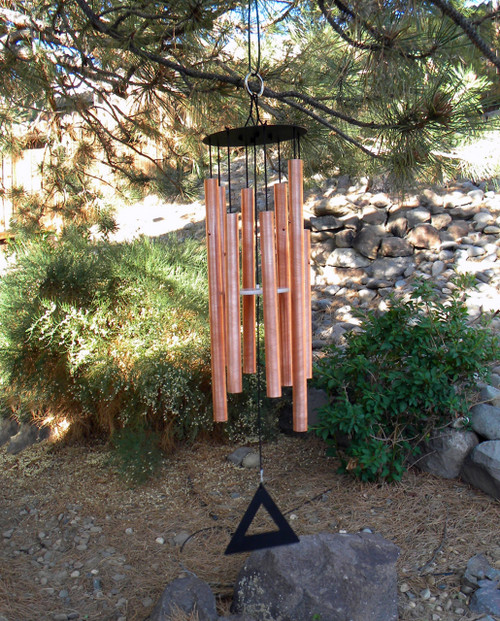 4 Paws Wind Chimes - Whispering - 4 Paws Forever