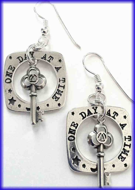 One Day at a Time Earrings