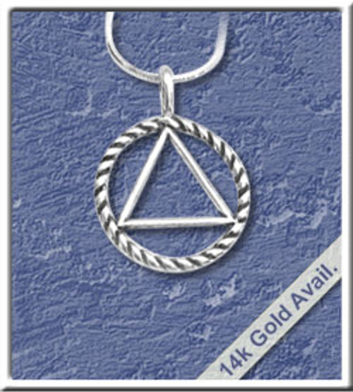 Rope Circle Triangle
