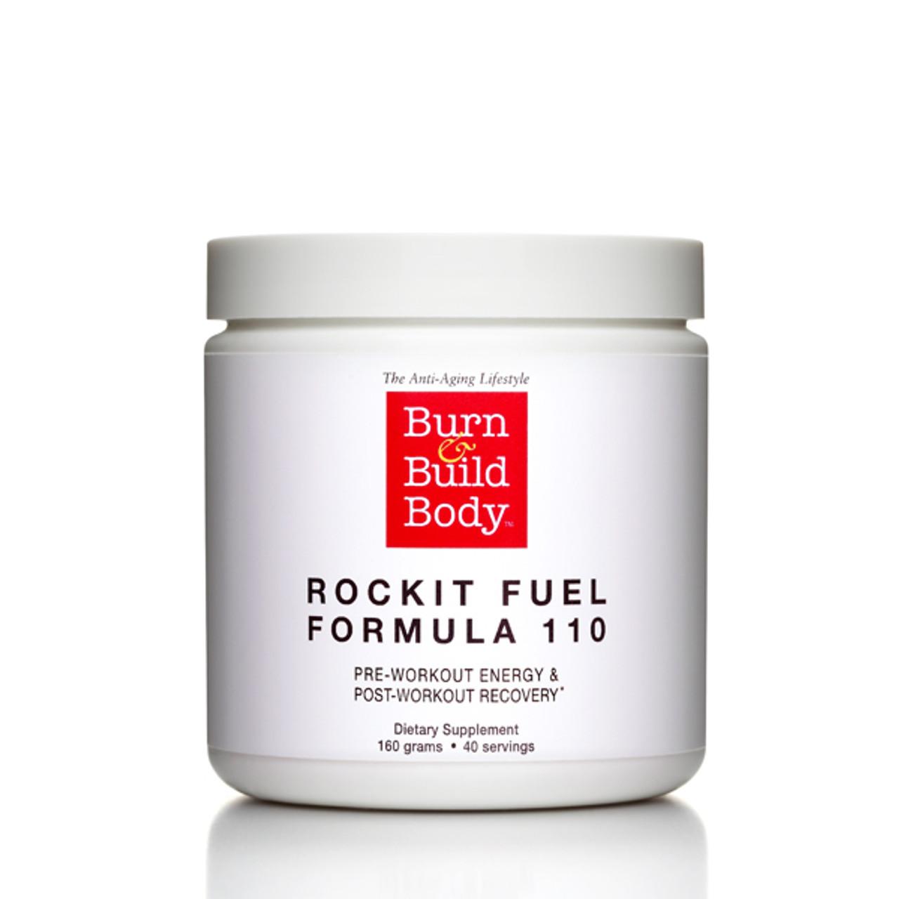 Rockit Fuel Formula 110