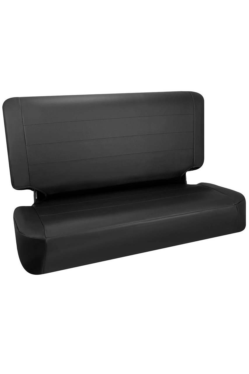 Jeep TJ 03-06 Rear Seat Covers