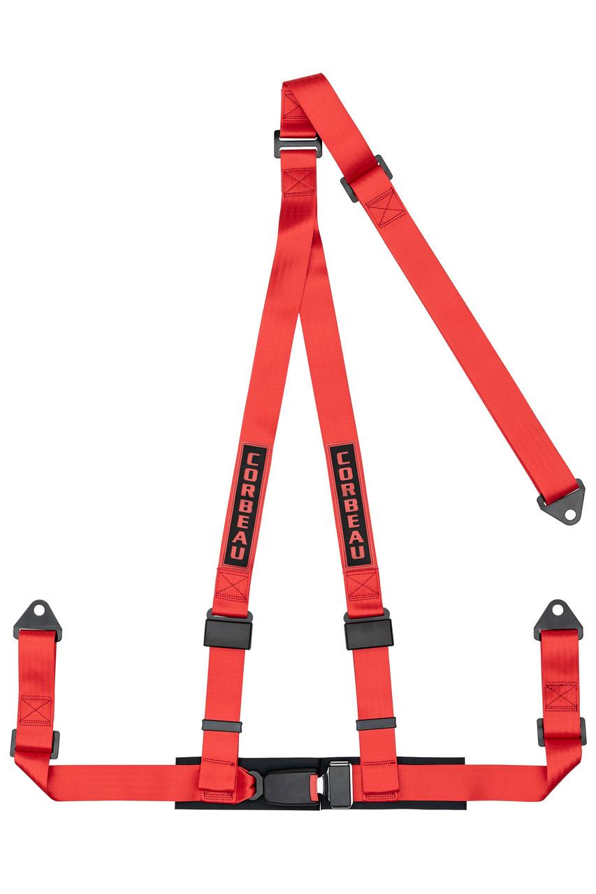 3-Point Harness Belts