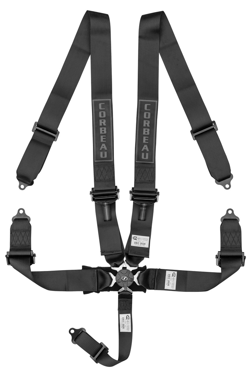 5-point 3 U0026quot  Camlock Harness Belts