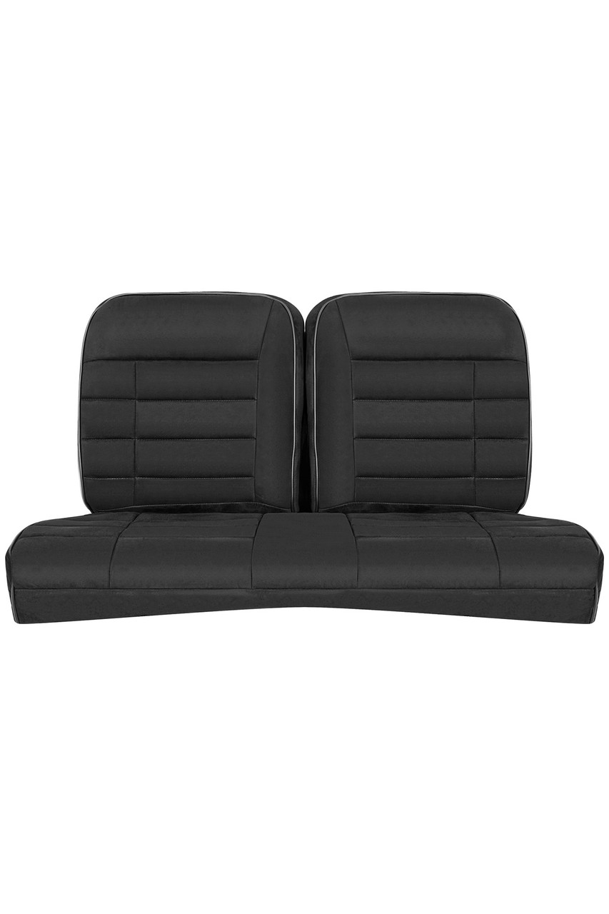 Mustang Rear Seat Covers - Coupe