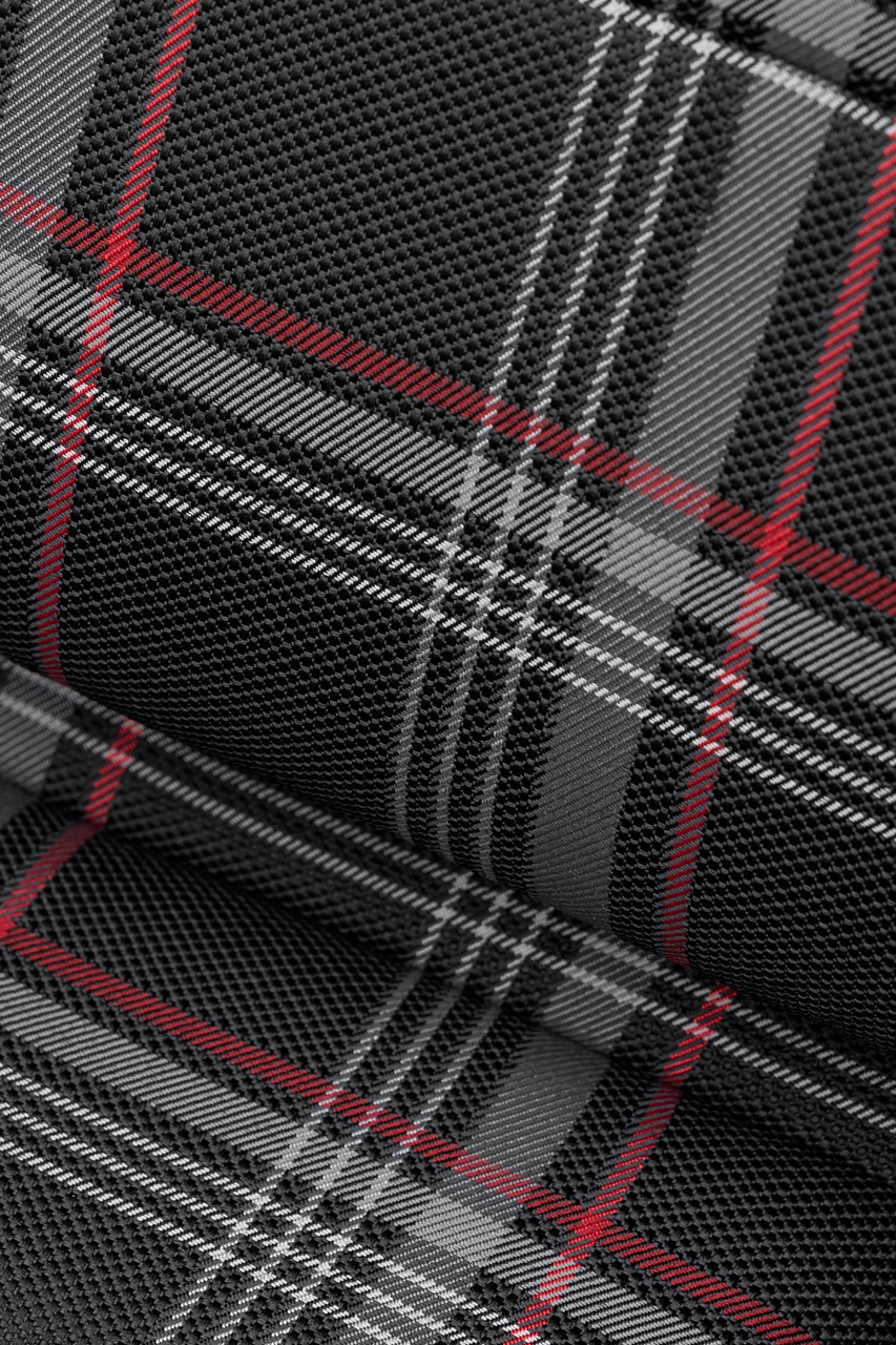 Matching Cloth Material