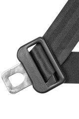 Retractable Seat Belt