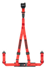 3-Point Retractable Harness Belts