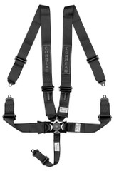 "5-Point 3"" Camlock Harness Belts"