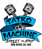 tatro machine