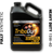 TriboDyn (Patented) 15W-40 Fully Synthetic Heavy Duty Engine Oil - 1 Gallon (3.78 Liter)