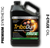 TriboDyn (Patented) 2-Cycle Premium Synthetic Engine Oil - 1 Gallon (3.78Liter)