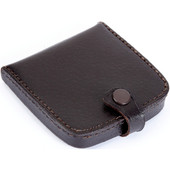 Leather Tray Purse Wallets