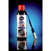 Oven Mate Oven Cleaning Gel 500ml