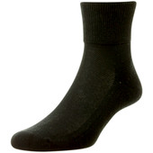 Low-Rise Short Diabetic Socks