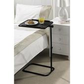 Adjustable Pivoting Side Table