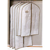 Set of 6 Clothes Covers
