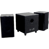 Subwoofer and Speakers