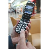 Emporia Dual Display 2G Clamshell Mobile Phone