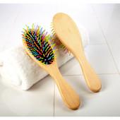 Volumiser Hair Brushes - Set of 2