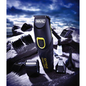 Wahl Extreme Grip Multi-Groomer for Haircutting and Beard Trimming