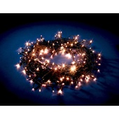 200 Cordless Waterproof Battery-Operated LED Fairy Lights
