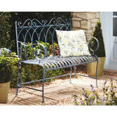 Water-Resistant Outdoor Scatter Cushions (Pair)