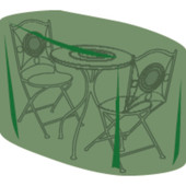 Table and Chair Cover, Standard