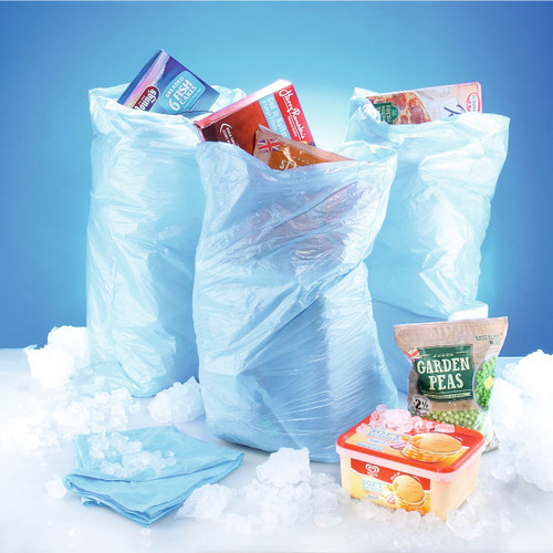 Freezer Shopping Bags - Pack of 12