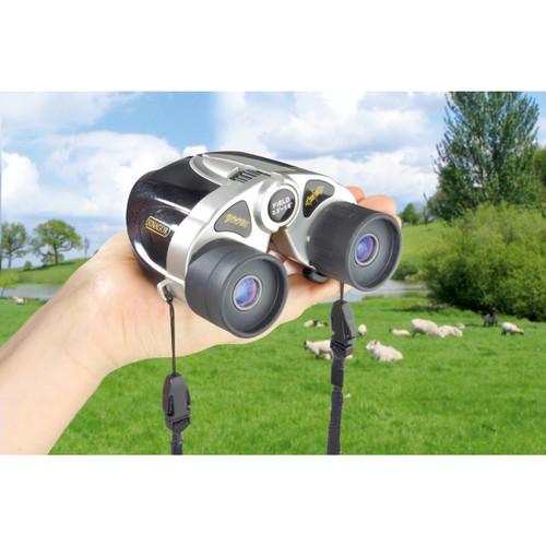 Sunagor Micro Zoom Binoculars 9X-45X Magnification