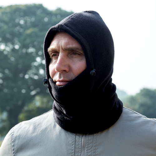 Multi Way Fleece Balaclava