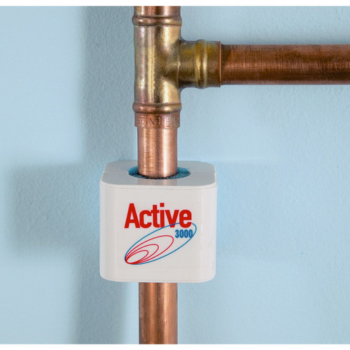 Active Magnetic Water Conditioner and Softener