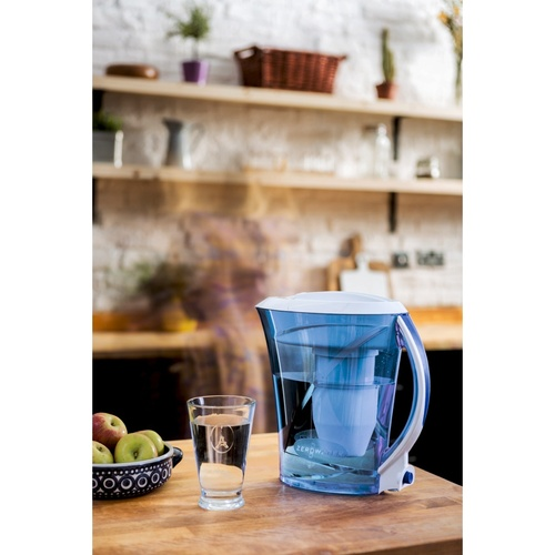 ZeroWater 10-Cup Water Filter Jug