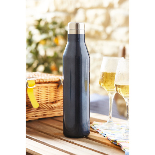 TriMax Insulated Stainless Steel Bottle