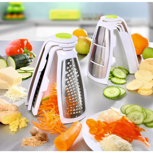 Foldaway Fan Multi Slicer